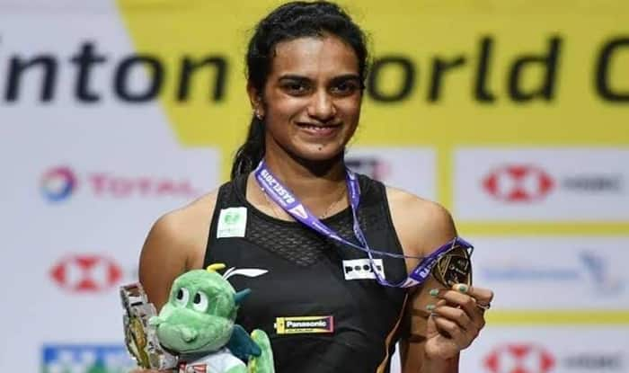 Blood  Sweat And Tears    PV Sindhu Creates History in Basel