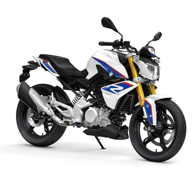 Bmw G310r Is Expected To Be D Between Rs 1 8 Lakh 2 In India