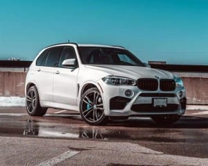 BMW to Launch Next Generation SUV 'BMW X5' in India on May 16, 2019