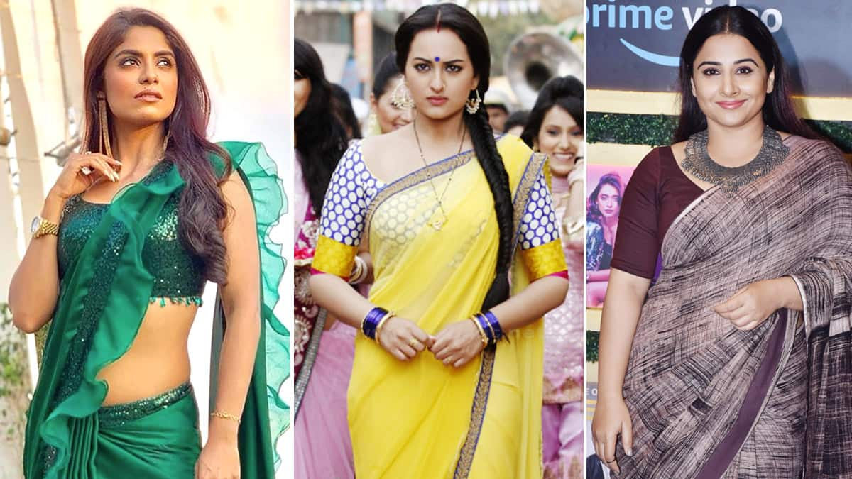 Bollywood actors have been body shamed by the audience and netizens