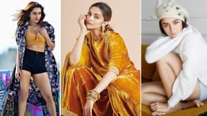 From Deepika Padukone to Kriti Sanon - Top Bollywood Actresses And Their Upcoming Movies