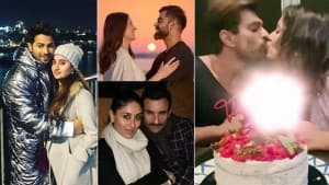 10 Bollywood Celebs And Their Super Sweet Valentine's Day Pictures