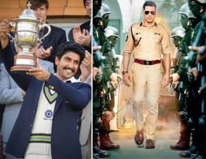 Top 7 Bollywood Films That Are Hugely Affected Due to COVID-19 Lockdown: Coolie No. 1, Sooryavanshi And More