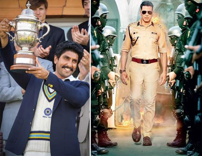 Bollywood films that are delayed due to COVID 19
