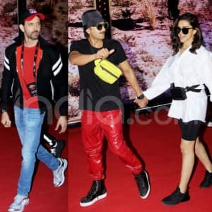 U2 Mumbai Concert: Ranveer Singh-Deepika Padukone, Sachin Tendulkar, Hrithik Roshan And Others Have Fun