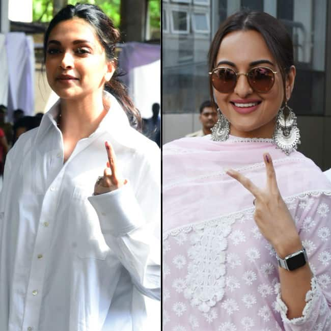 Bollywood votes