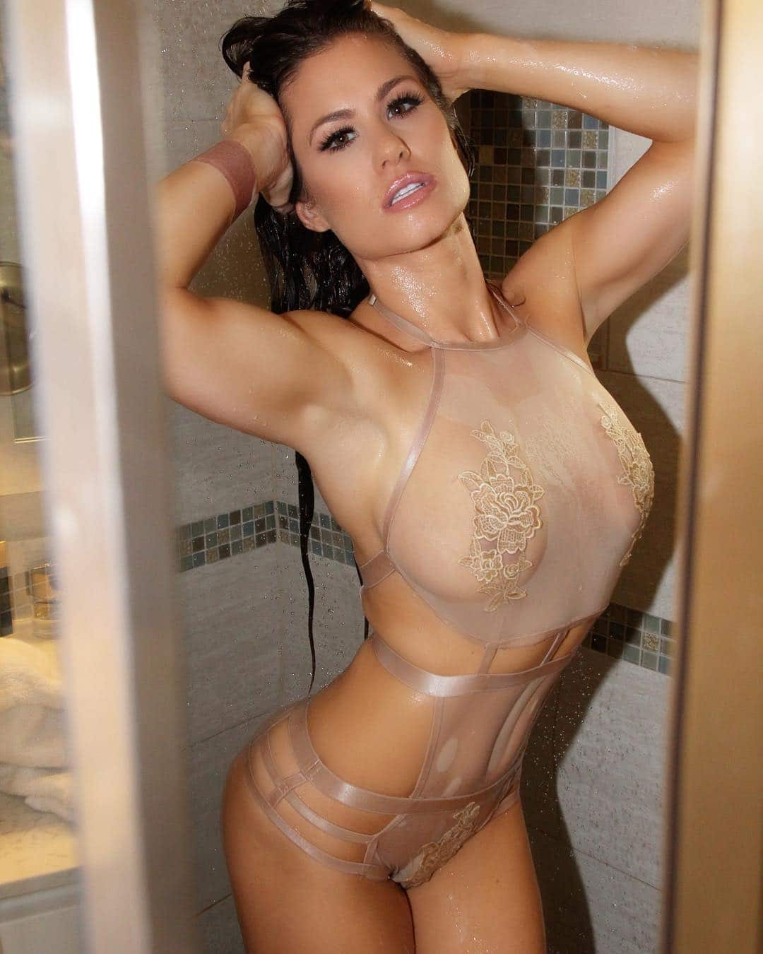 Wwe brooke nude