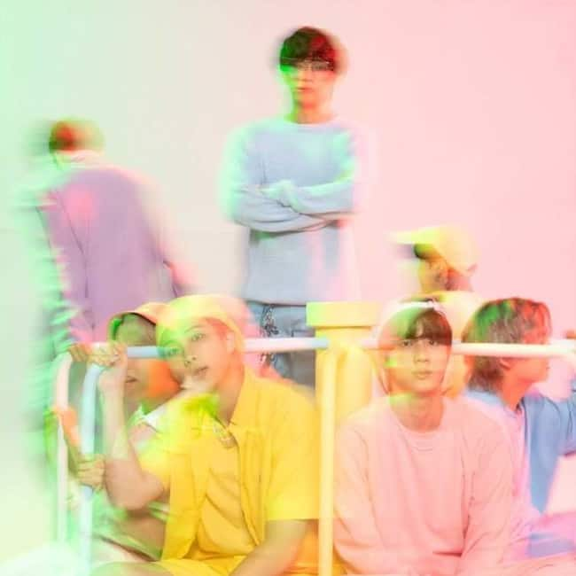 BTS announce two days mega event