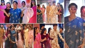 Anupamaa: Shahs Groove To 'Chote Tera Birthday Aaya' As They Celebrate Samar's Birthday | See Pics