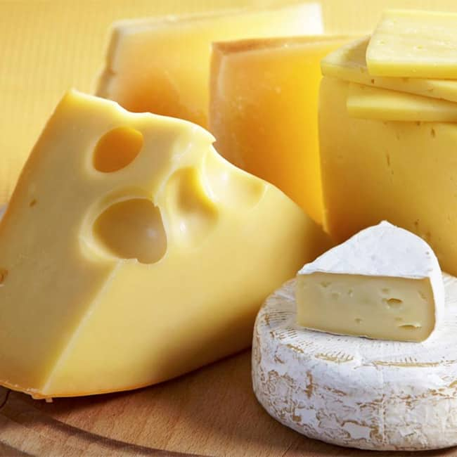 Butter slows down your metabolism
