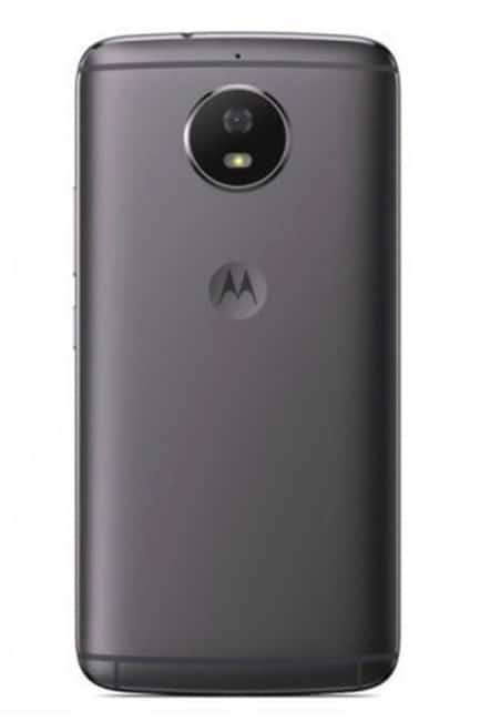 Camera of Moto G5S Plus  Moto Z2 Force  Moto X4
