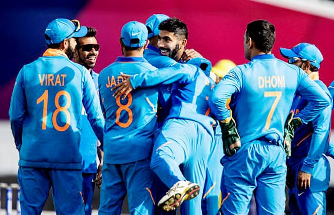 Can Virat Kohli s men repeat the feat in 2019 in England