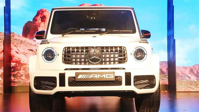 Cars for Mukesh Ambani are specially designed considering safety