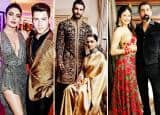 Karva Chauth 2019: Celebrity Couples Celebrating Their First Karva Chauth Today