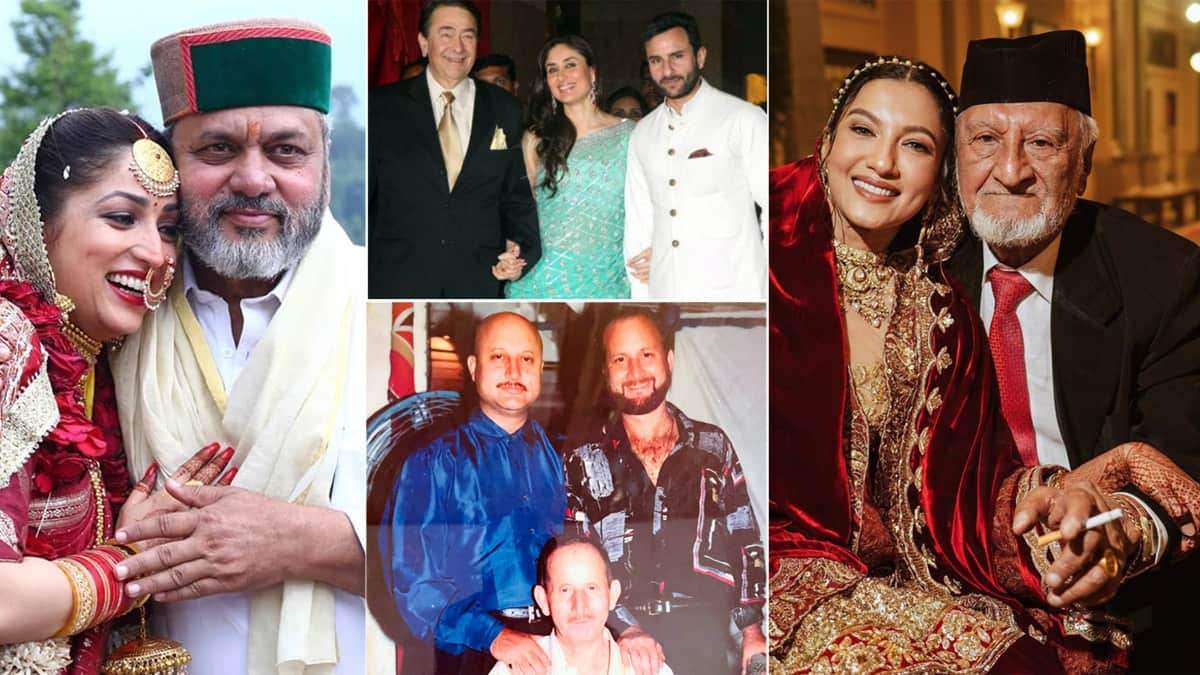 Celebs wish their dads on father s day