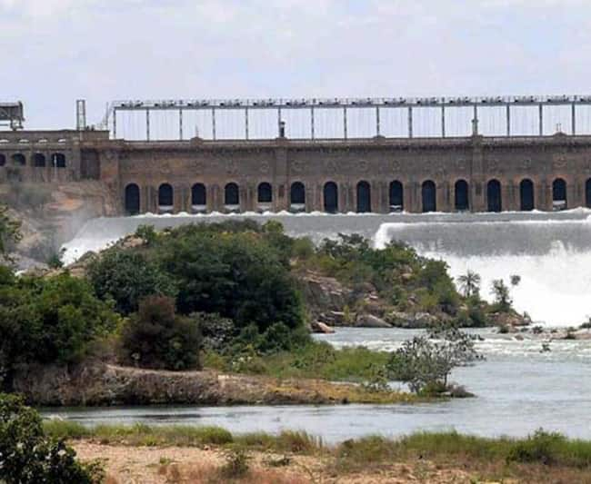 Centre Submits Draft Cauvery Management Scheme in Supreme Court