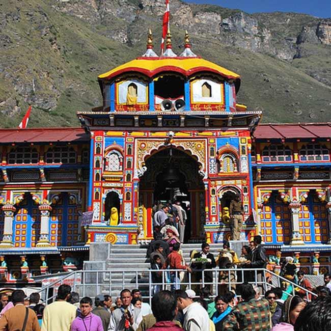 Char Dham Yatra in Uttarakhand