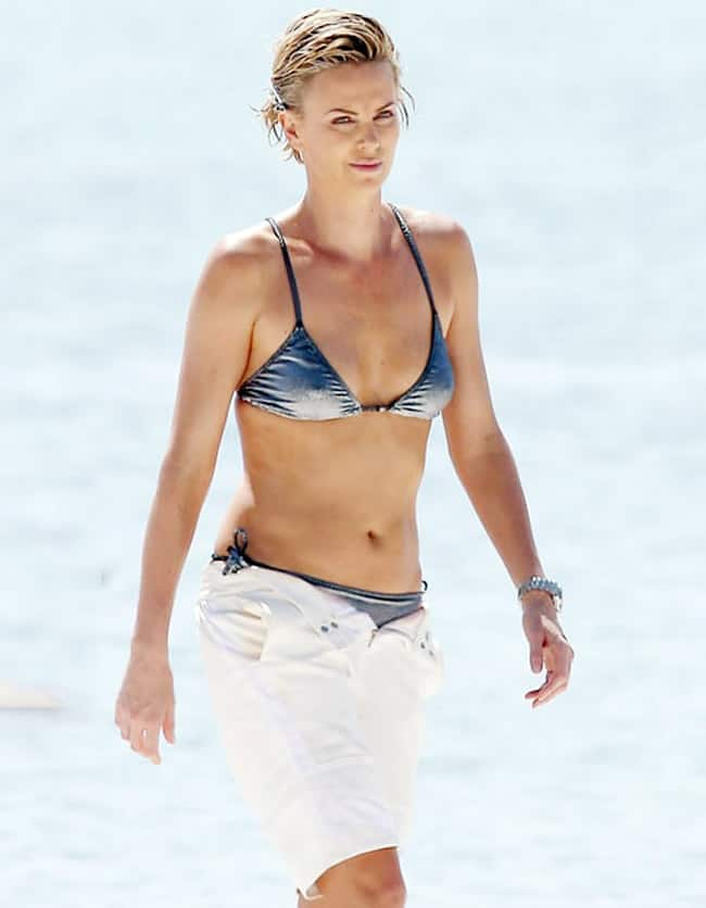 Charlize Theron  Top 20 Sexiest   Hottest Women 2020
