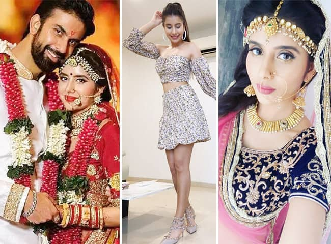 Charu Asopa And Rajeev Sen Hint at Their Patch up