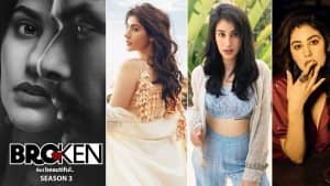 Broken But Beautiful 3 Actor Sonia Rathee's Hot Looks From Web Series That You Can't Miss