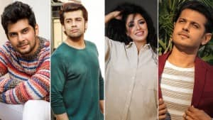 From Rupali Ganguly to Neil Bhatt And Amar Upadhyay: Check Out TV Celebs Who Tested Positive For Coronavirus