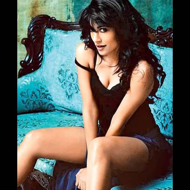 Chitrangada Singh in sultry avatar