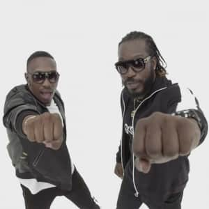 7 rocking moves from Dwayne Bravo and Chris Gayle's champion song you can copy!