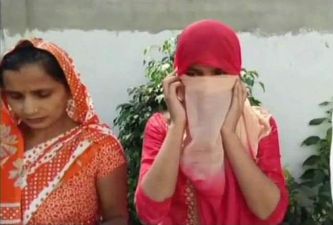 Class 9th student raped in Meerut