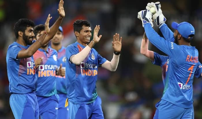 Clinical India Complete Clean Sweep vs New Zealand