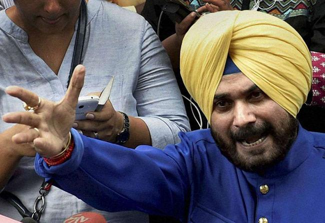 Congress  Navjot Singh Sidhu Won t Go To Jail In Road Rage Case  Fined By SC