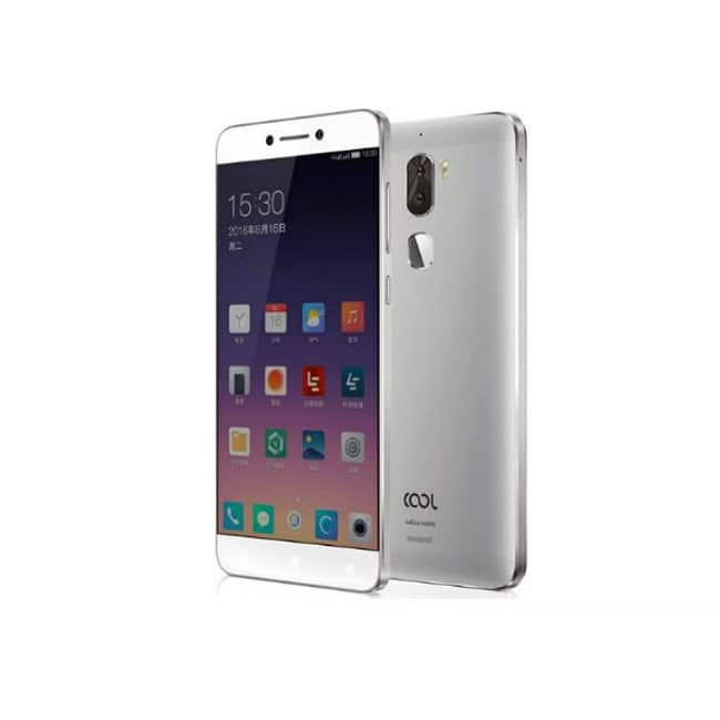 Coolpad Cool Play 6 runs on Android 7 1 1 Nougat out of the