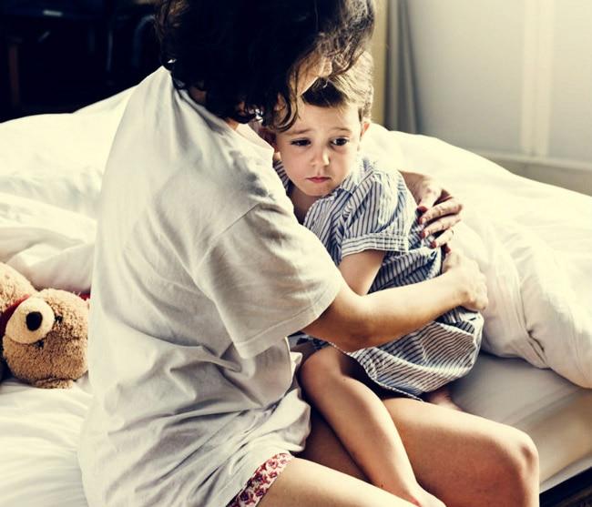Coronavirus And Kids