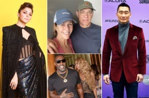 List of All The Celebrities Who Are Infected With Coronavirus - Tom Hanks, Kanika Kapoor And More