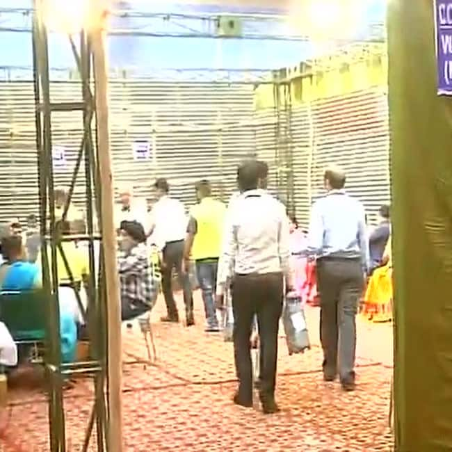 Counting booths for Delhi MCD Election Result 2017