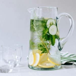 5 Summer Drinks To Keep Your Kid Hydrated