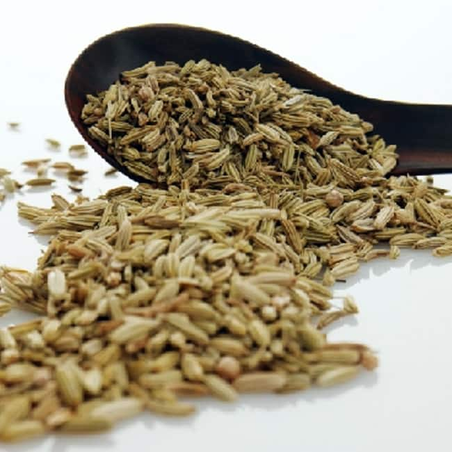 Cumin seeds or jeera helps in boosting breast milk production in lactating mothers