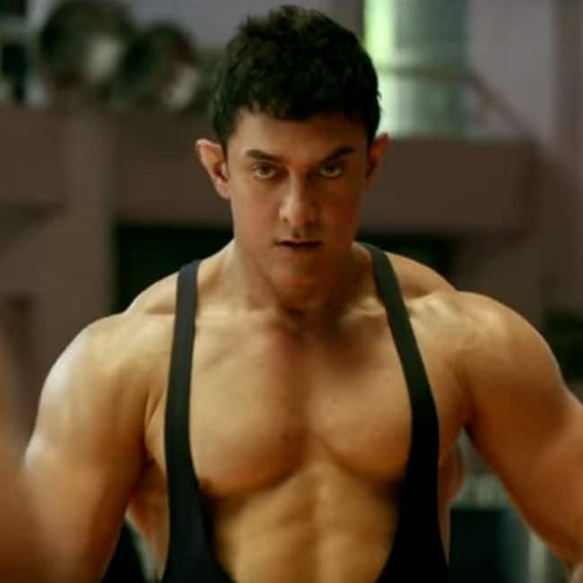 Dangal with 800 crore collection