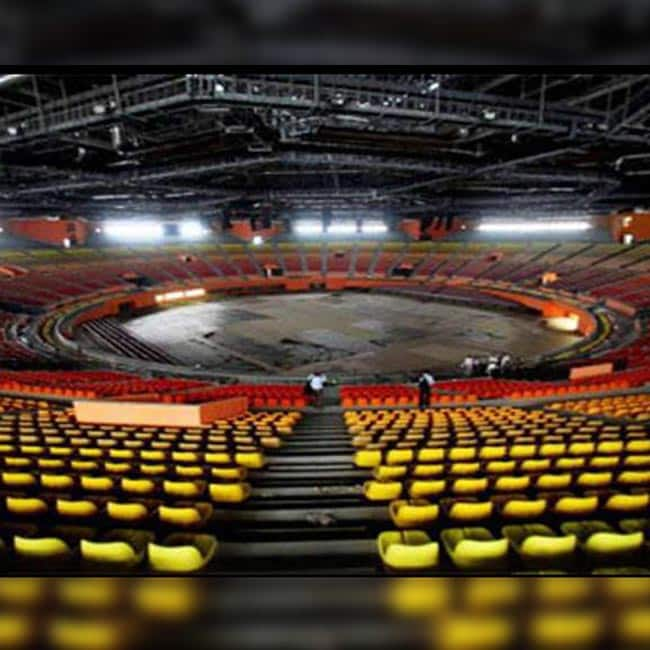 Date  time and venue of Pro Wrestling League season 2