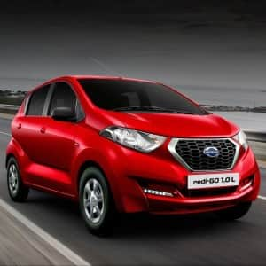 Datsun redi-GO 1.0L launched in India: Check out its features and specifcations