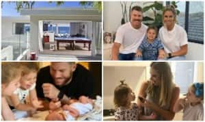 David Warner's 45.3 Cr House is Too Good to be True   SEE PICS