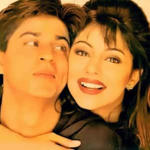 7 relationship lessons by Shah Rukh Khan and Gauri Khan for a successful marriage!