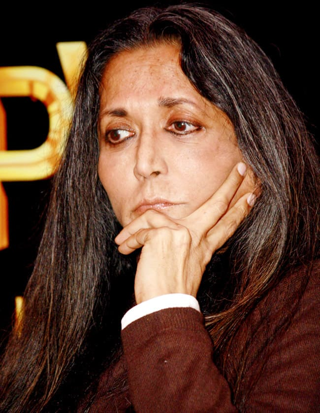 Deepa Mehta on Leila