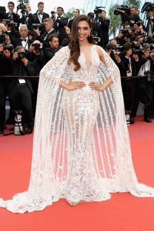 Cannes Film festival 2018: Celebs who walked the red carpet in sheer outfits