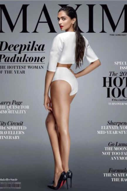 Deepika padukone new sexy photos
