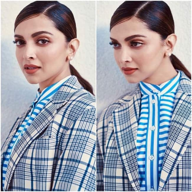 Deepika Padukone Raises Mercury With Her Stunning Beauty