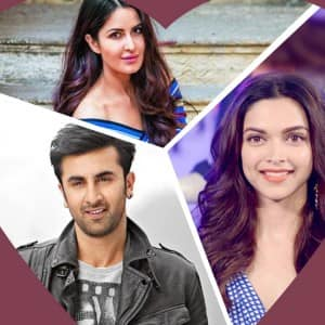 10 real life love triangles of Bollywood who proved scarcity of choices in the industry!
