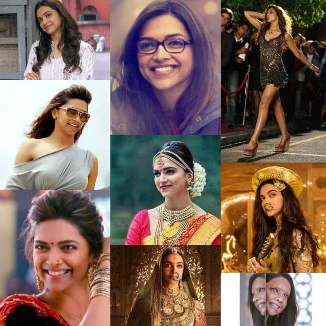 Deepika Padukone s top role in Bollywood