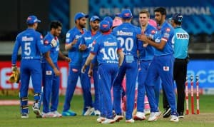 IPL 2020, DC  vs RR, Match 30 In Pictures: Delhi Capitals Reclaim Top Spot