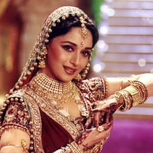 18 Years of Devdas: Madhuri Dixit Remembers Saroj Khan And Their Love For Creating 'Difficult Steps'