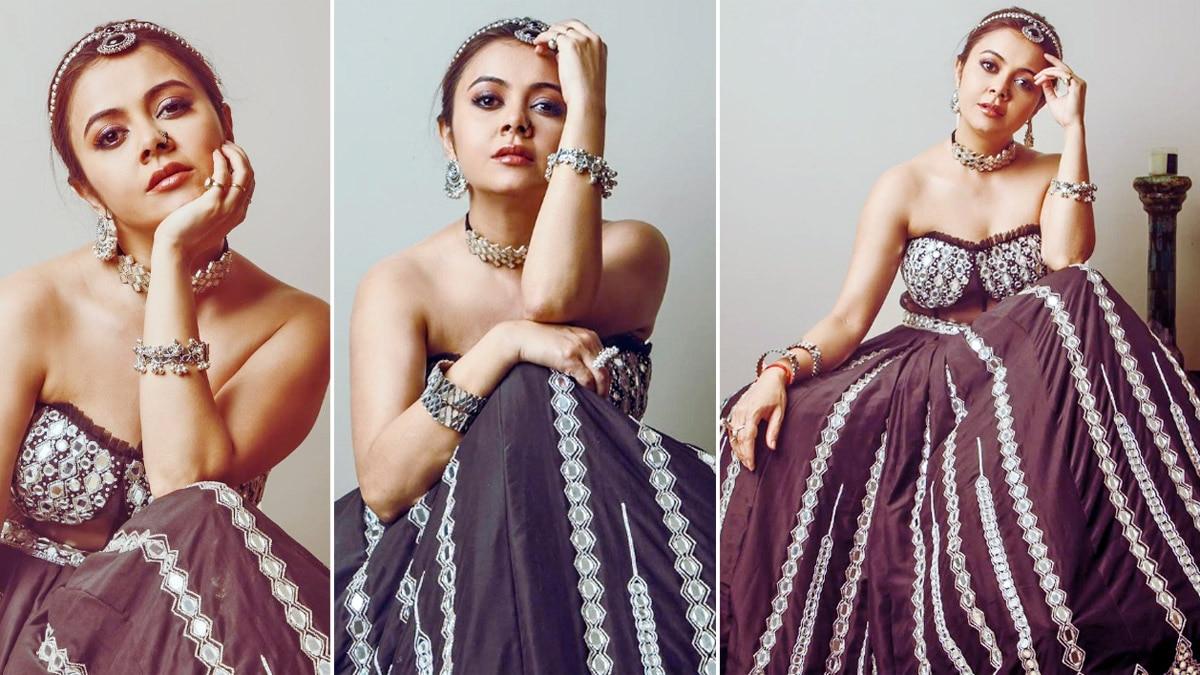Devoleena Bhattacharjee is a Diva in New Set of Pictures